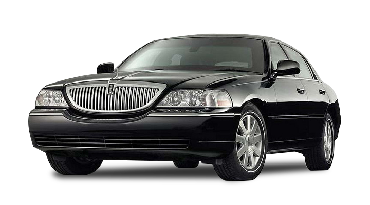 Carmel Car & Limo Affiliated Fleet